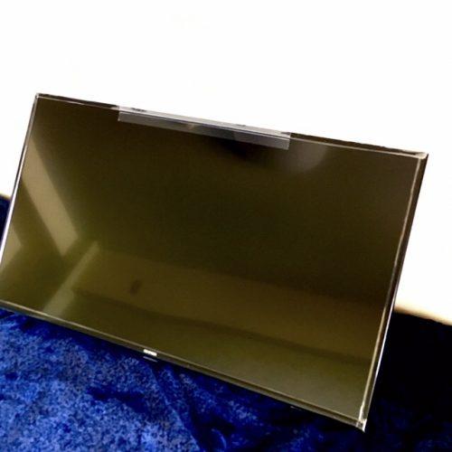 Amazonで40型テレビを買ってみた