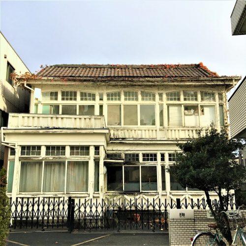 西宮邸(陸奥宗光旧宅跡)